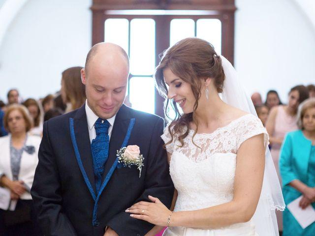 O casamento de Bruno e Tania em Viseu, Viseu (Concelho) 11