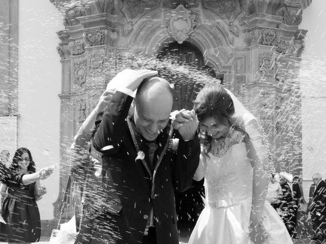 O casamento de Bruno e Tania em Viseu, Viseu (Concelho) 12