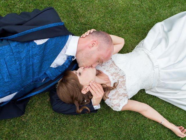 O casamento de Bruno e Tania em Viseu, Viseu (Concelho) 16
