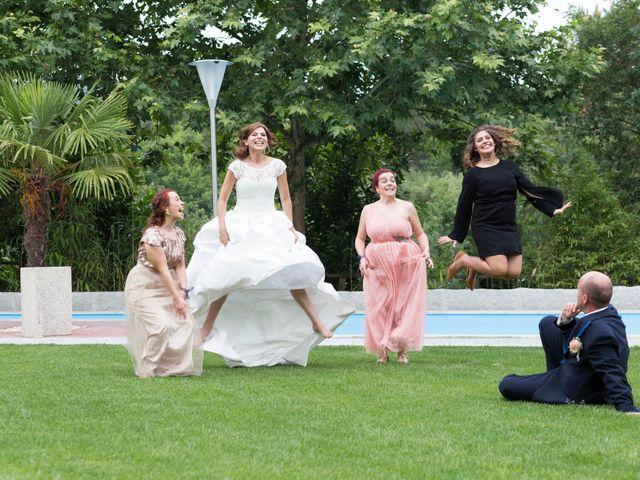 O casamento de Bruno e Tania em Viseu, Viseu (Concelho) 17