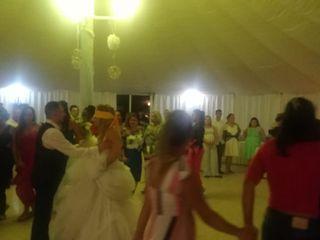 O casamento de Carlos  e Cátia  1