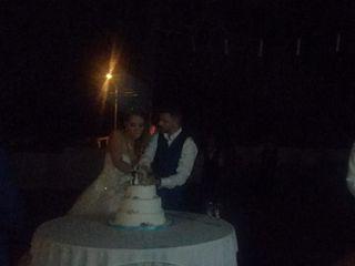 O casamento de Carlos  e Cátia  2