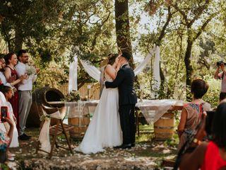 O casamento de Jéssica e Renato