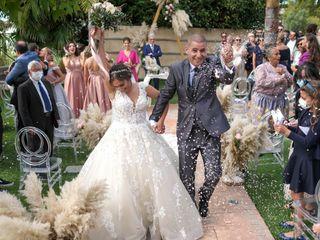 O casamento de Nicole e Edir