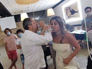 O casamento de Susana e Miguel  2