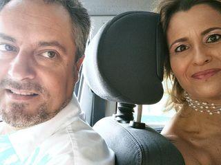 O casamento de Susana e Miguel