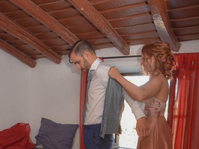 O casamento de Fábio e Inês em Portalegre, Portalegre (Concelho) 9