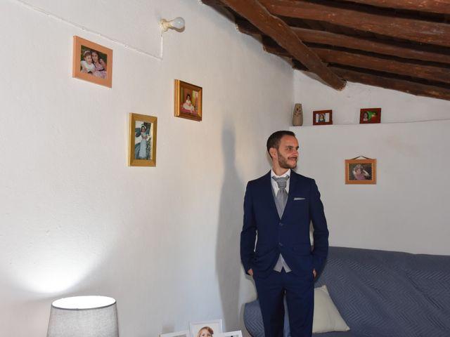 O casamento de Fábio e Inês em Portalegre, Portalegre (Concelho) 1
