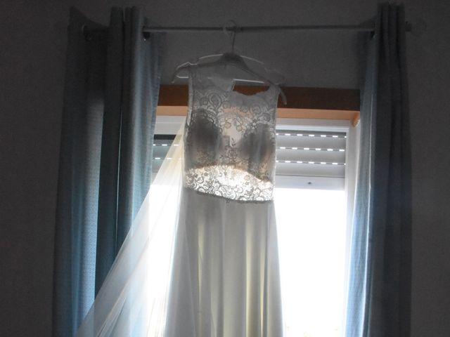 O casamento de Fábio e Inês em Portalegre, Portalegre (Concelho) 7