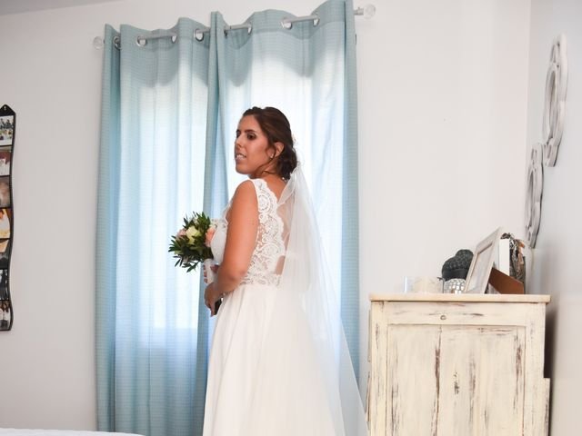 O casamento de Fábio e Inês em Portalegre, Portalegre (Concelho) 3