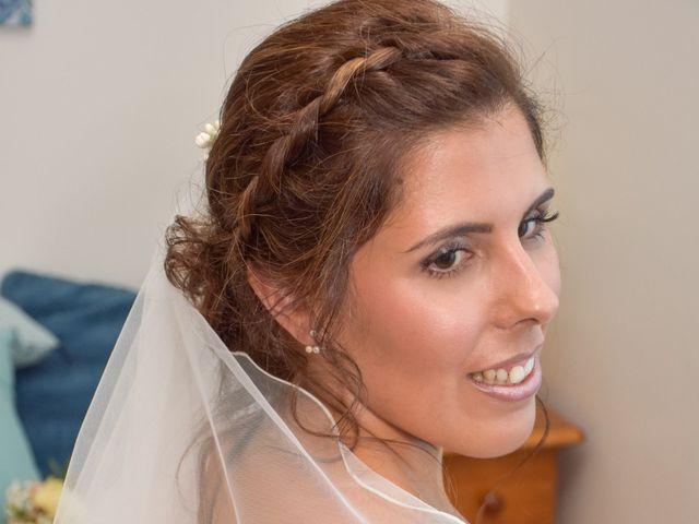 O casamento de Fábio e Inês em Portalegre, Portalegre (Concelho) 8