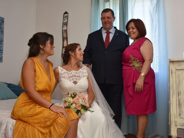 O casamento de Fábio e Inês em Portalegre, Portalegre (Concelho) 10