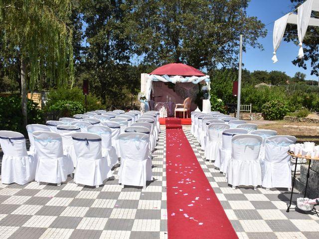 O casamento de Fábio e Inês em Portalegre, Portalegre (Concelho) 11