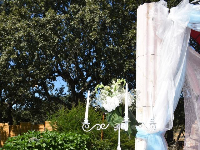 O casamento de Fábio e Inês em Portalegre, Portalegre (Concelho) 12