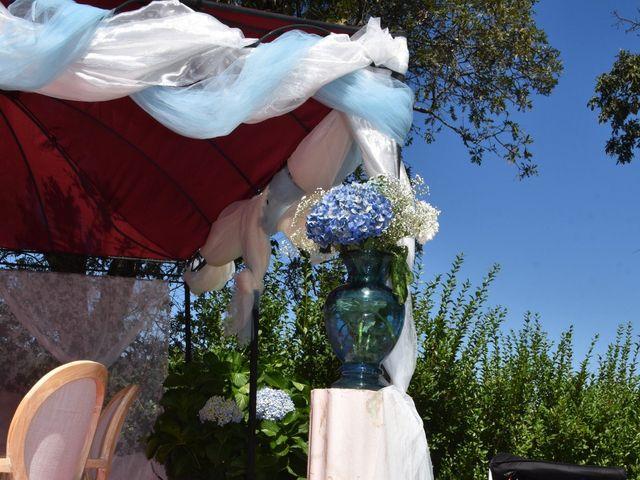 O casamento de Fábio e Inês em Portalegre, Portalegre (Concelho) 13