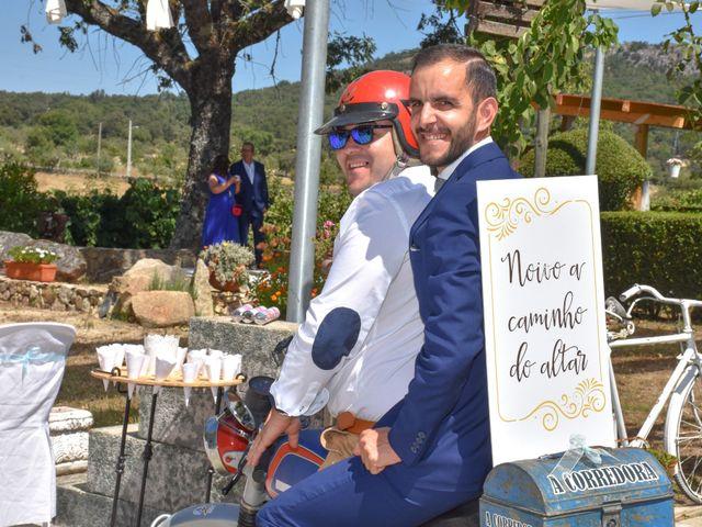 O casamento de Fábio e Inês em Portalegre, Portalegre (Concelho) 15