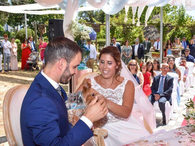 O casamento de Fábio e Inês em Portalegre, Portalegre (Concelho) 36