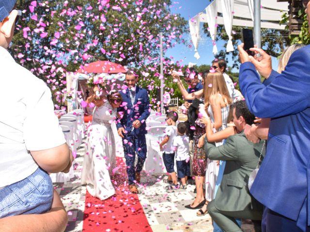O casamento de Fábio e Inês em Portalegre, Portalegre (Concelho) 19