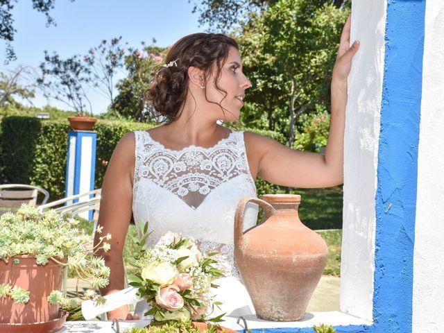 O casamento de Fábio e Inês em Portalegre, Portalegre (Concelho) 21
