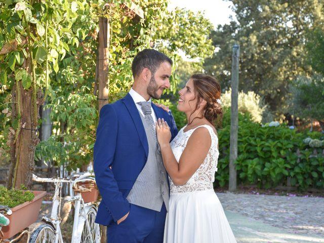 O casamento de Fábio e Inês em Portalegre, Portalegre (Concelho) 23