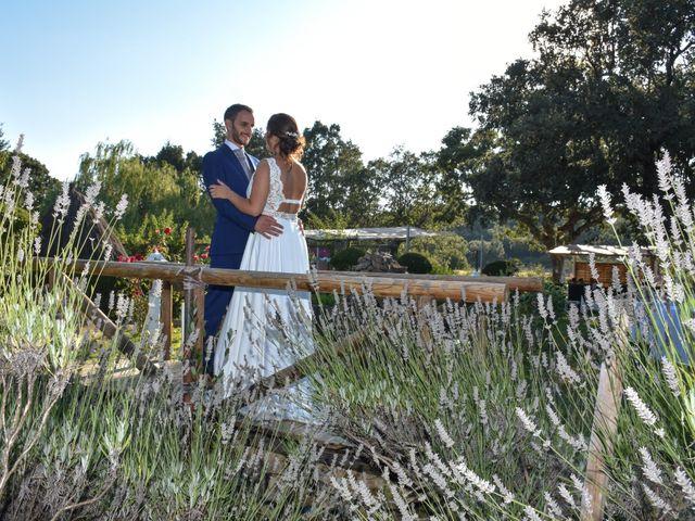 O casamento de Fábio e Inês em Portalegre, Portalegre (Concelho) 24