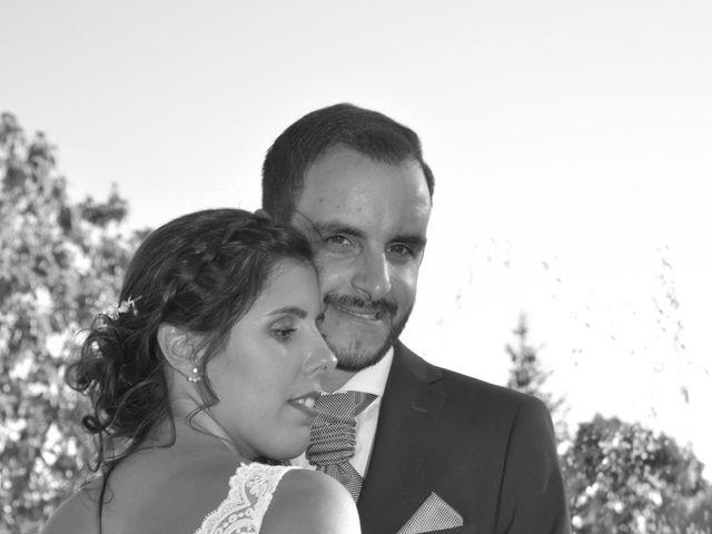 O casamento de Fábio e Inês em Portalegre, Portalegre (Concelho) 25