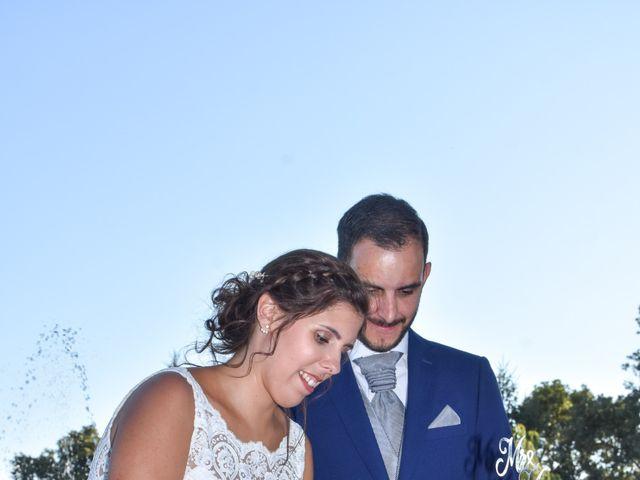 O casamento de Fábio e Inês em Portalegre, Portalegre (Concelho) 20