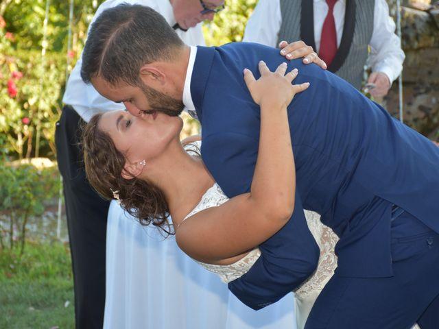 O casamento de Fábio e Inês em Portalegre, Portalegre (Concelho) 28