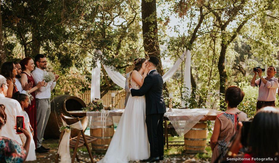 O casamento de Renato e Jéssica em Fátima, Ourém