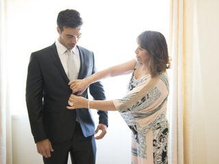O casamento de Sara e Telmo 2