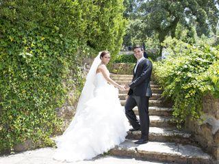 O casamento de Sara e Telmo