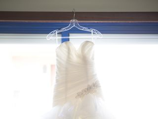 O casamento de Sara e Telmo 3