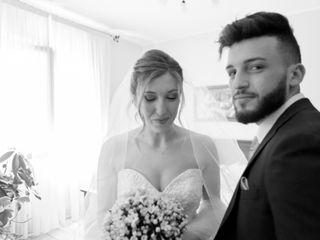 O casamento de Debora e Riccardo 1