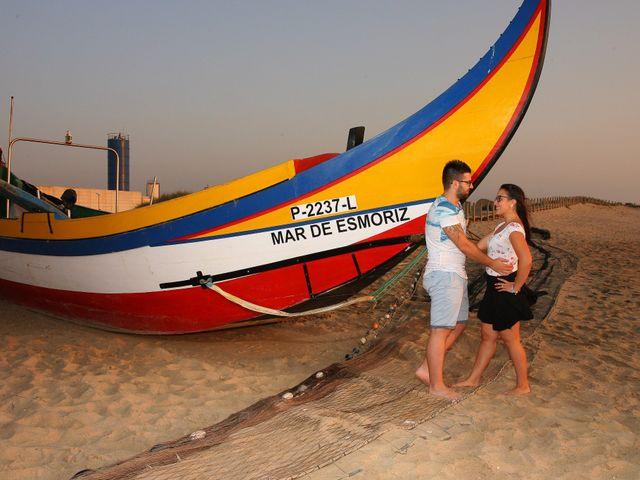O casamento de André e Mónica em Escariz, Arouca 3