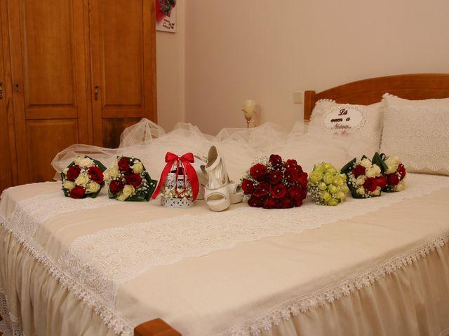 O casamento de André e Mónica em Escariz, Arouca 9