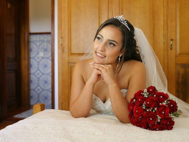 O casamento de André e Mónica em Escariz, Arouca 12