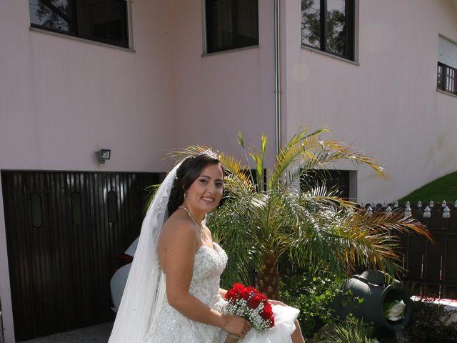 O casamento de André e Mónica em Escariz, Arouca 13