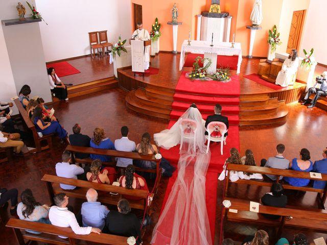 O casamento de André e Mónica em Escariz, Arouca 15