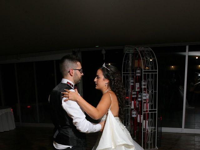 O casamento de André e Mónica em Escariz, Arouca 29