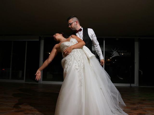 O casamento de André e Mónica em Escariz, Arouca 2