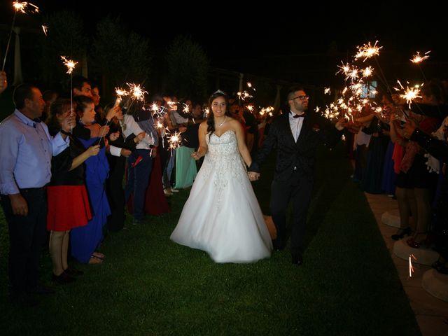 O casamento de André e Mónica em Escariz, Arouca 30