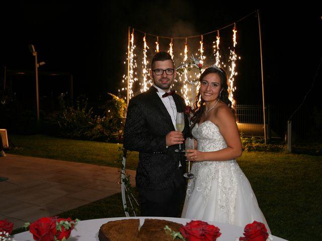 O casamento de André e Mónica em Escariz, Arouca 32