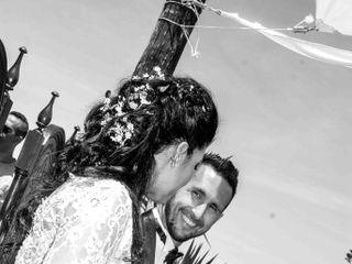 O casamento de Ana e Ruben 3