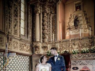 O casamento de Marisa e Bruno 2