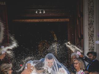 O casamento de Marisa e Bruno 3