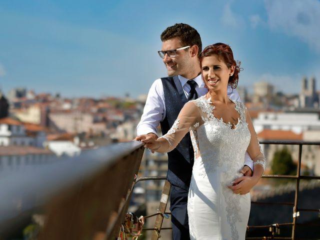O casamento de Márcio e Cátia em Vilela, Paredes 5