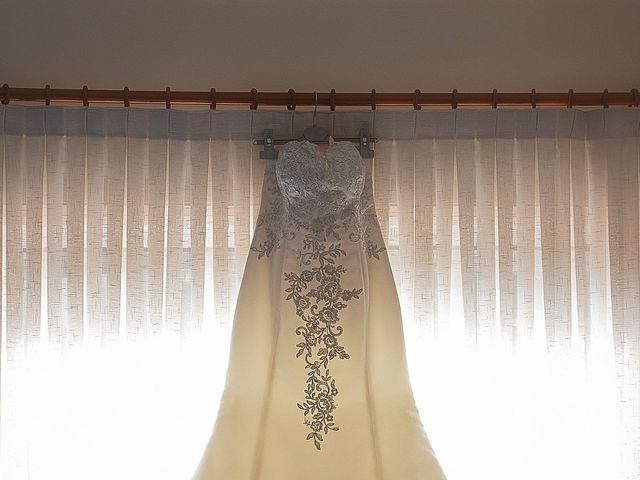 O casamento de Márcio e Cátia em Vilela, Paredes 10