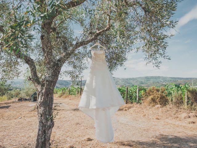 O casamento de Isidro e Joana em Vila Real, Vila Real (Concelho) 6