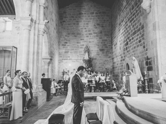 O casamento de Isidro e Joana em Vila Real, Vila Real (Concelho) 10