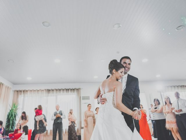 O casamento de Isidro e Joana em Vila Real, Vila Real (Concelho) 14